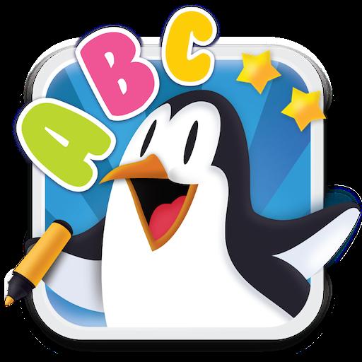 Kids Write ABC! - Free Game