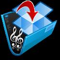 Автоскачка музыки Вконтакте icon