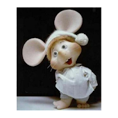 Topo gigio the crib