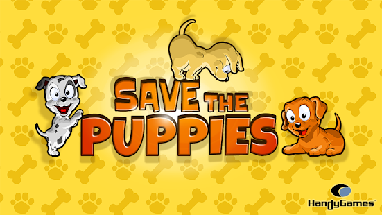 Save the Puppies - screenshot thumbnail
