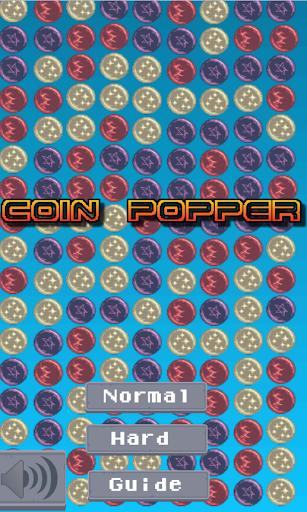 Coin Popper