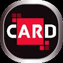 Z.CardR Theme GO Launcher EX logo