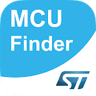 ST MCU Finder icon