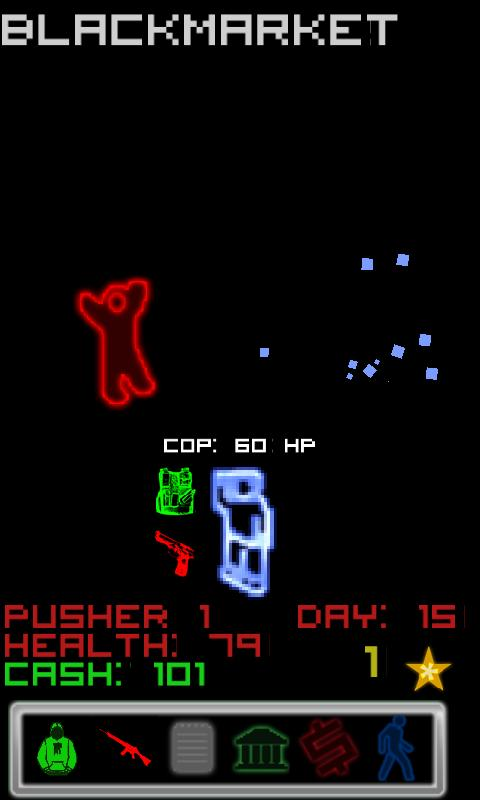 Pusher - screenshot