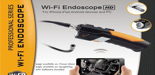 WiFi Endoscope on Windows PC Download Free - 3 0 - com