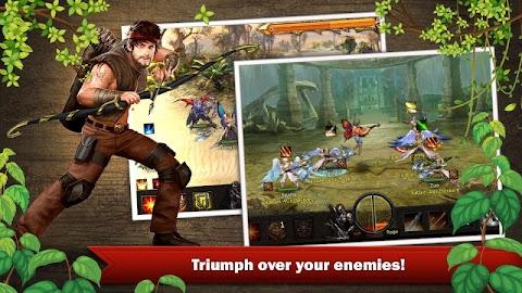 Wartune: Hall of Heroes Screenshot 23