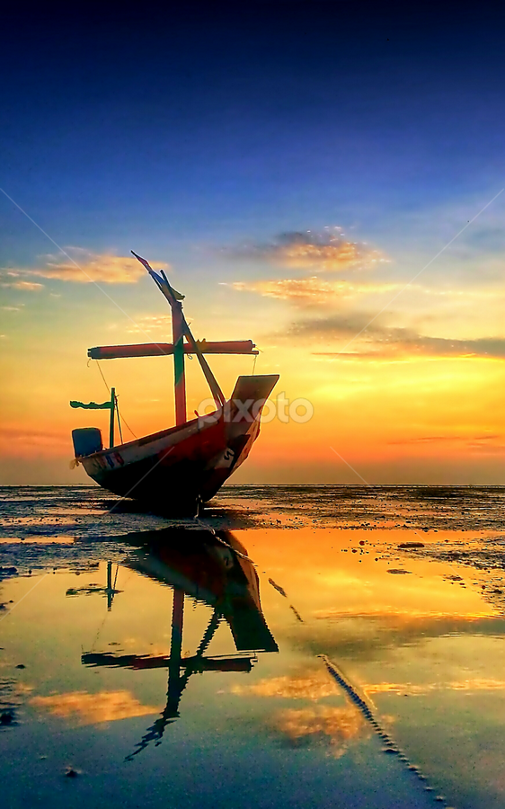 boats. by Herry . - Instagram & Mobile Android