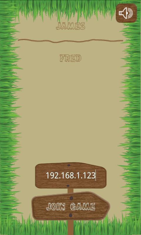 TicTacToe - The Zoo- screenshot