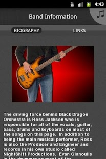 Black Dragon Orchestra - screenshot thumbnail