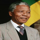 Nelson Mandela to Share