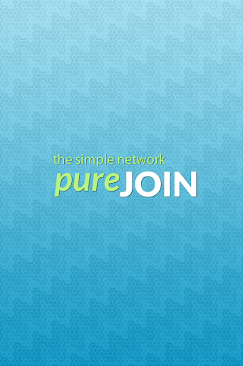 PureJoin Event management app