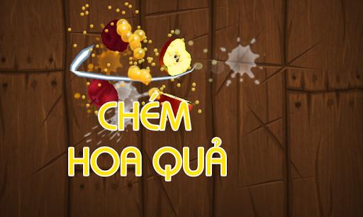 Việt chém hoa quả HD