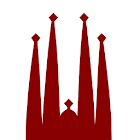 Sagrada Familia RA 3D icon