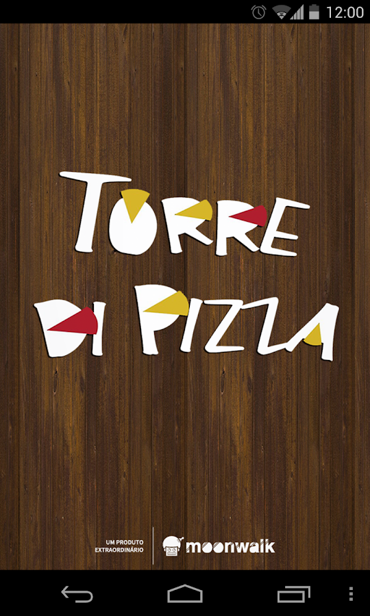 Torre di Pizza- screenshot