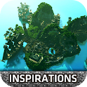 Island Minecraft Projects icon