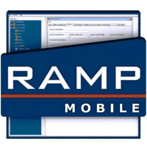 Ramp Mobile 商業 App LOGO-APP試玩