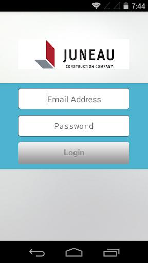 Juneau Safety App