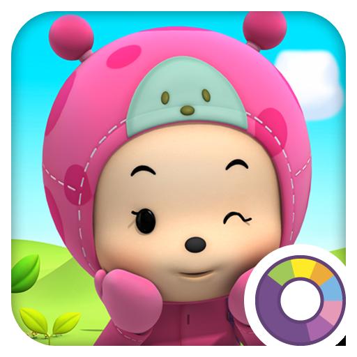 会说话的Joa—Hutos 教育 App LOGO-硬是要APP