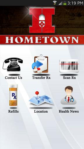 Hometown Drugs Roseburg