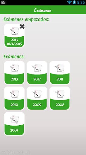 免費書籍App|QIR Examen Residente|阿達玩APP