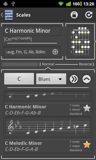 Download Chord Guitar Chord Finder Android Apps Apk 2811139