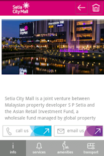 Setia City Mall- screenshot thumbnail