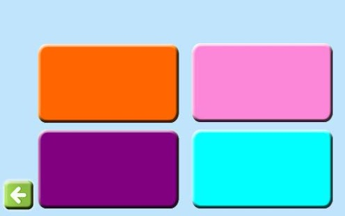 Learning Colors for Kids- screenshot thumbnail