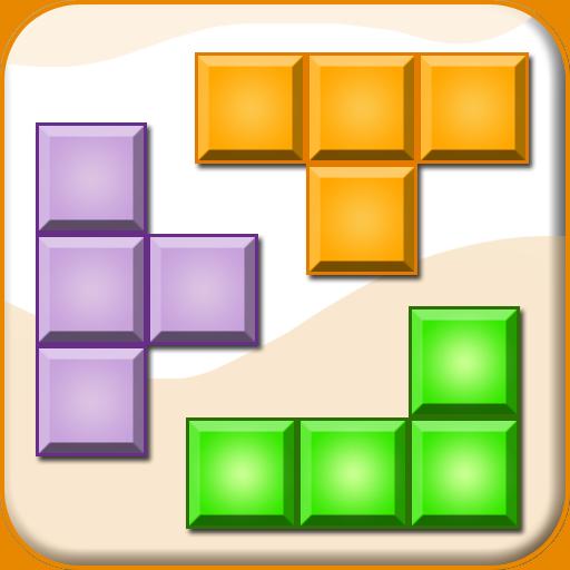 모양 맞추기 解謎 App LOGO-硬是要APP