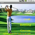 Golf Betting Games logo