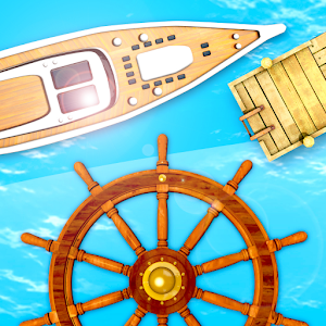 Dock your boat for PC and MAC