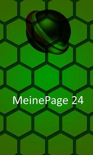 MeinePage 24