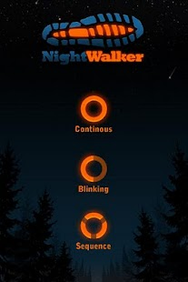 Night Walker - screenshot thumbnail