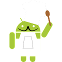 Cook Droid Recipes logo