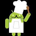 Cook Droid Recipes logo