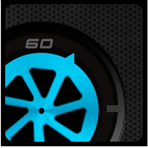 Adoq Chrono HD Widgets + WP 個人化 App LOGO-硬是要APP