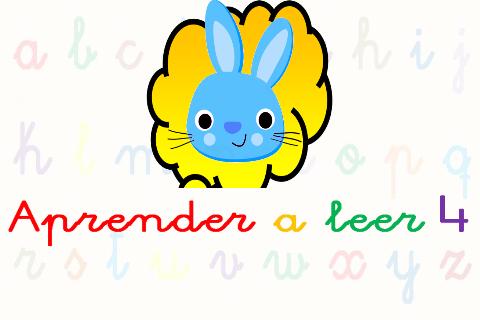 Aprender a Leer 4