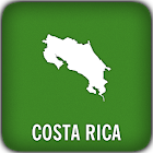 Costa Rica GPS Map icon