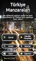 Screenshot of Türkiye Manzaraları