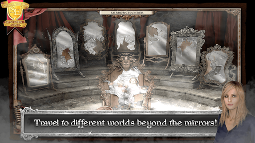 【免費冒險App】Mirror Mysteries (Full)-APP點子