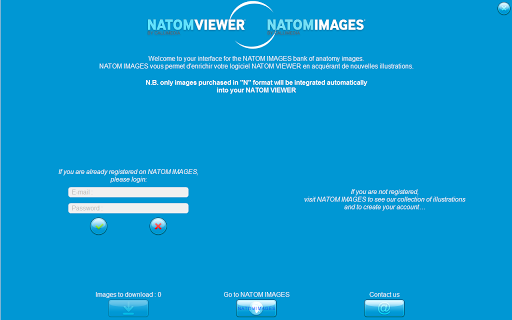 【免費醫療App】NATOM VIEWER OP.05-APP點子