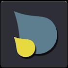 Meteogram Widget - Donate icon