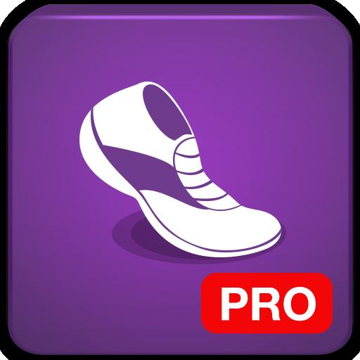 Runtastic Pedometer PRO计步器软件 LOGO-APP點子