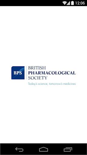 BPS Pharmacology 2014