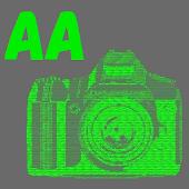 ASCII Camera