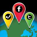 SocialGeo logo