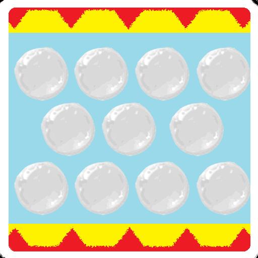 驚奇泡泡 LOGO-APP點子