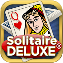 Solitaire Deluxe TV icon