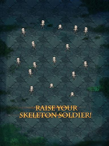 玩休閒App|骷髅兵上位大派对免費|APP試玩