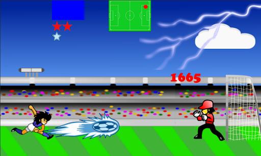 Libertadores 2015 The Game