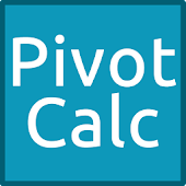 All In One Pivot Calc